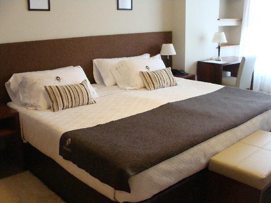 Las Bayas Hotel: Confort