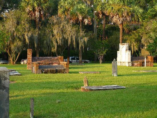 Savannah, Geórgia: Park