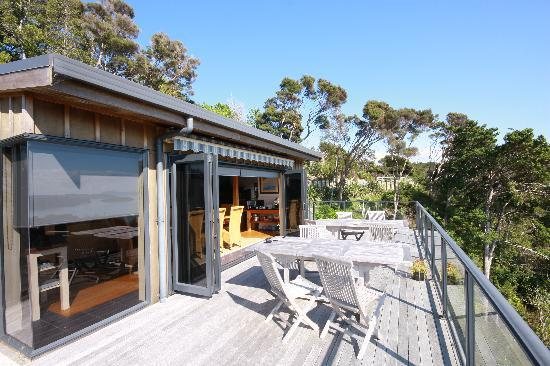 The Sanctuary @ Bay of Islands : Lovely property