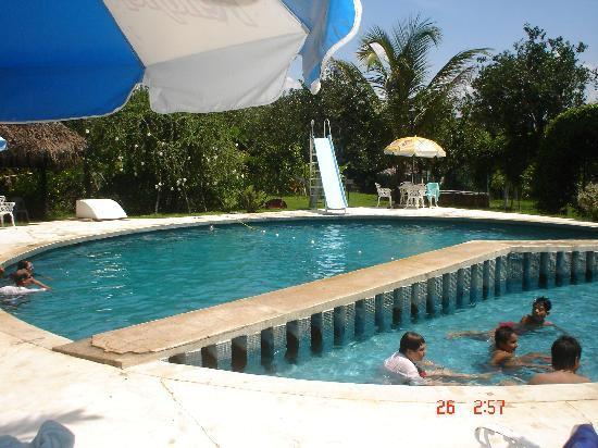 Foto de rancho hotel el carmen veracruz alberca for Alberca para 8 personas