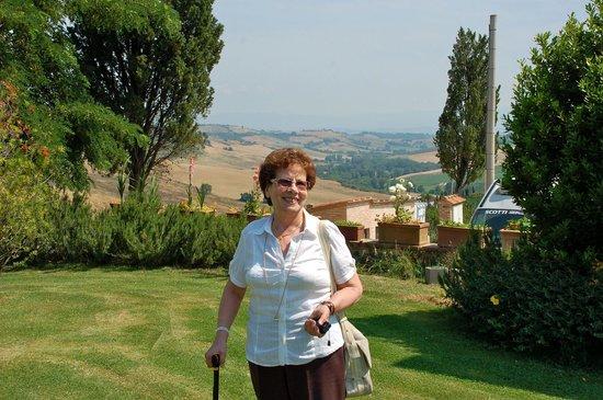 Sarteano, إيطاليا: Belli i dintorni 