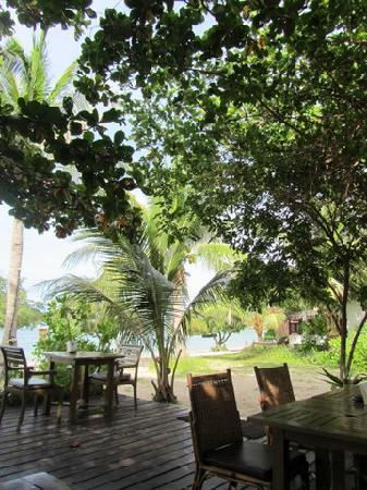 Sarikantang Resort & Spa: no frills, which I loved