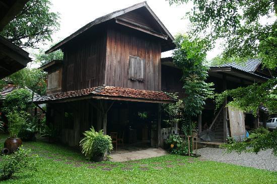 Tanita House: the mainhouse