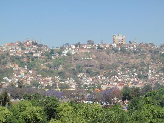 馬達加斯加卡爾頓酒店照片
