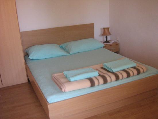 Apartments Neno: Room with balcony
