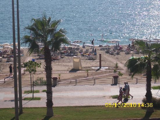 Photo of Celine Kleopatra Hotel Alanya