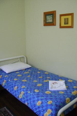 Kookaburra Inn: Le lit