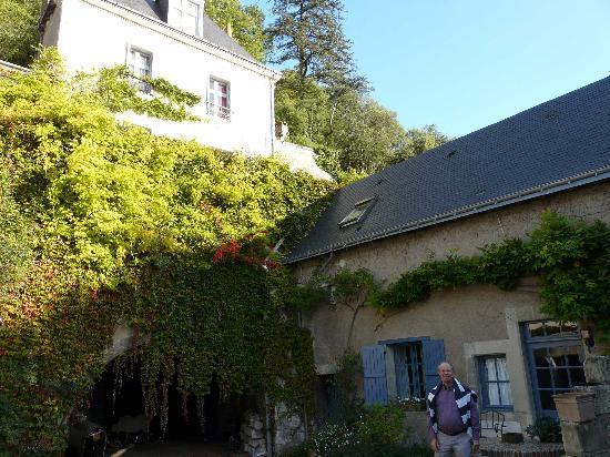 La Reyniere : La petite maison