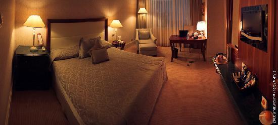 Rixos President Astana Hotel : room