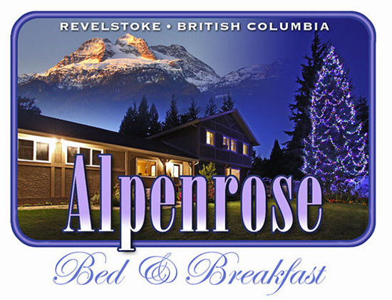 Alpenrose Bed and Breakfast: Alpenrose Revelstoke