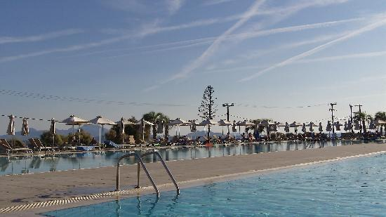 Sentido Carda Beach Atlantica: Pool Area