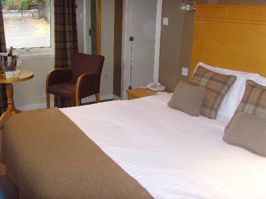 Murraypark Hotel: room no 2