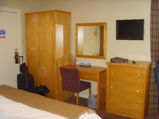 Murraypark Hotel: room