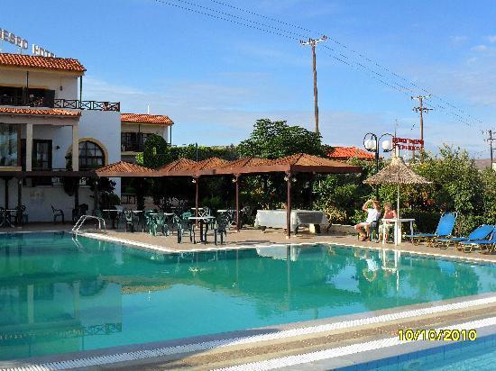 Kalia Beach Hotel Kreta