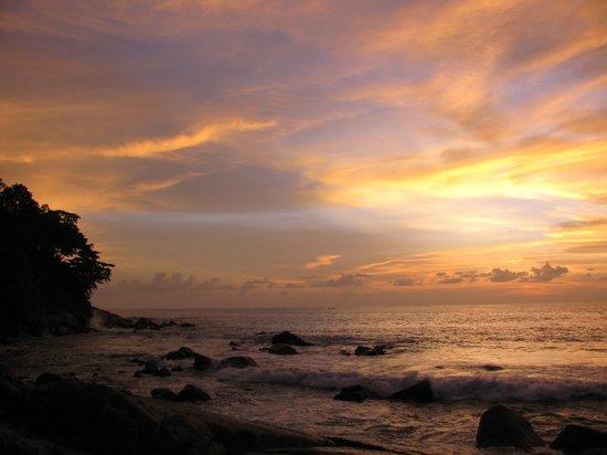 Choeng Thale, Thailand: Surin Beach