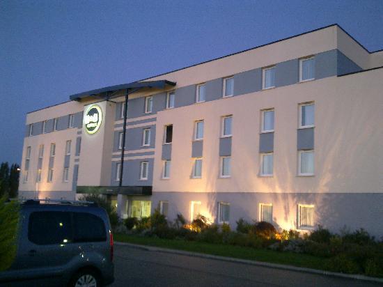 B&B Hôtel Evreux : Hotel b&b Evreux