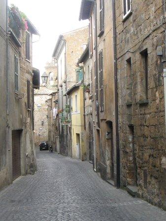 Bilde fra Orvieto