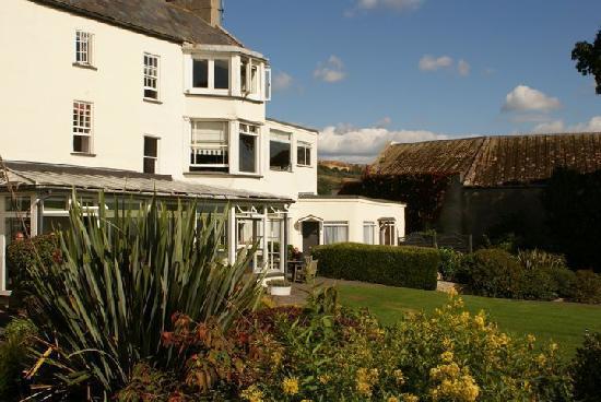 Alexandra Hotel And Restaurant Lyme Regis Reviews Photos Price Comparison Tripadvisor