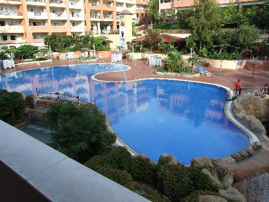 H10 Mediterranean Village: Hotel 1
