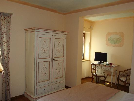 Aia Mattonata Relais: quartos