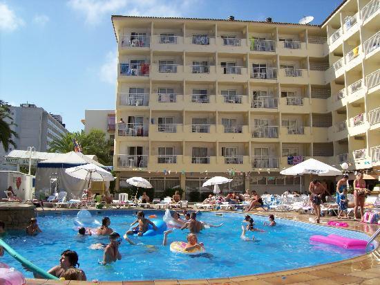 Hotel Best San Diego: Sept 2010