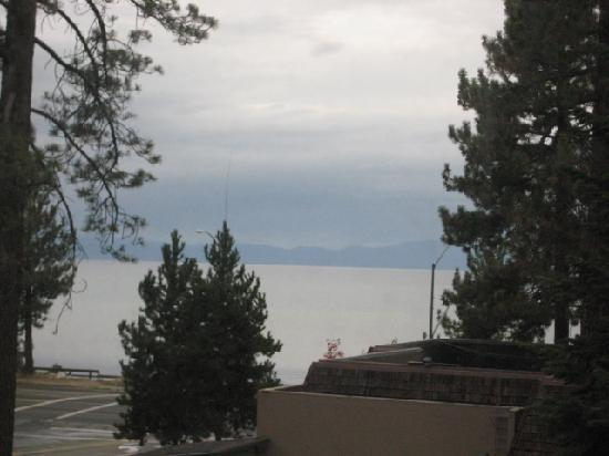 Inn by the Lake: View of Lake Tahoe