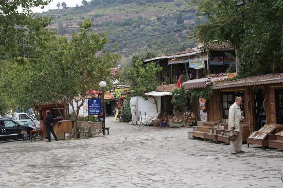 Sirince, Turkey: Şirince