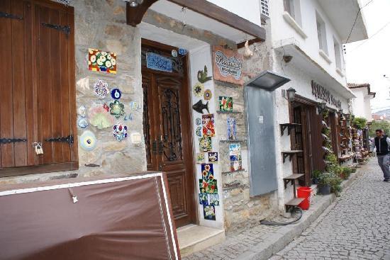 Sirince, Turquía: Şirince