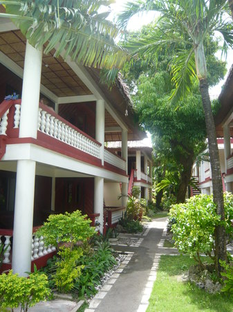 Tonglen Beach Resort: Tonglen Resort 2