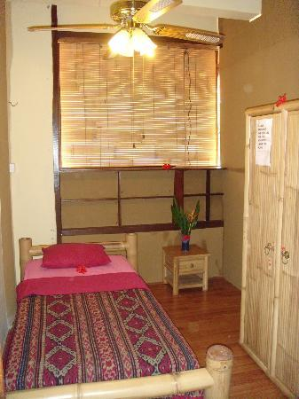 Serenity Eco Guesthouse and Yoga: YogaShala Dormitory