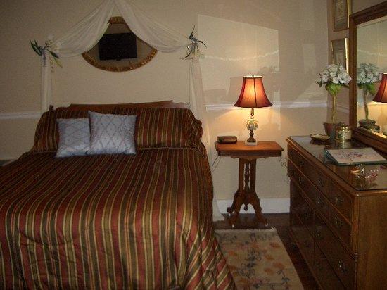 Magnolia Inn - A Downtown Bed & Breakfast