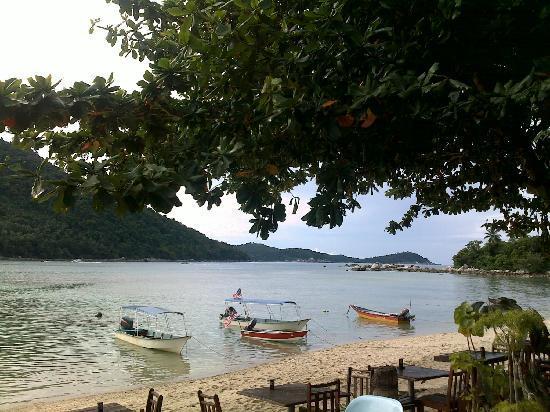 Perhentian Paradise Resort: Paradise