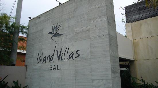 Bali Island Villas & Spa: Bali Island Villa