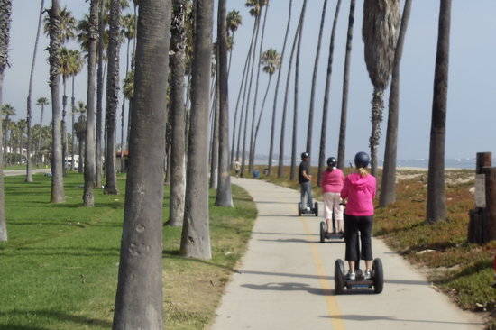 ‪Segway of Santa Barbara‬