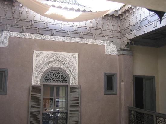 Riad Dar One : First Floor