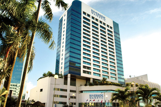 Photo of Riverside Majestic Hotel Kuching