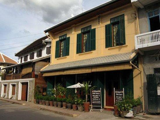 Villa Chitdara 2 Guesthouse : Front