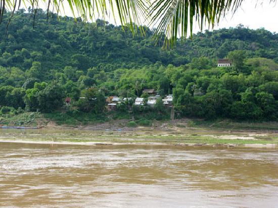Villa Chitdara 2 Guesthouse: Mekong