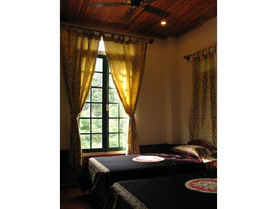 Villa Chitdara 2 Guesthouse: Room