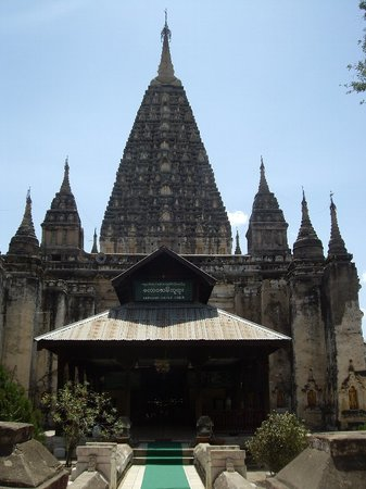 Mahabodhi Paya