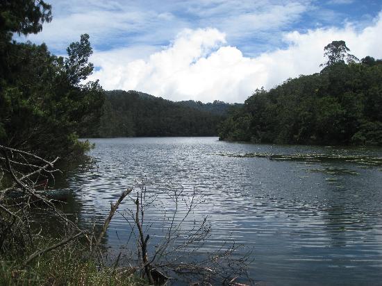 Berijam Lake: Lake View
