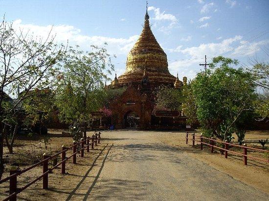 Pagode de Dhammayazika