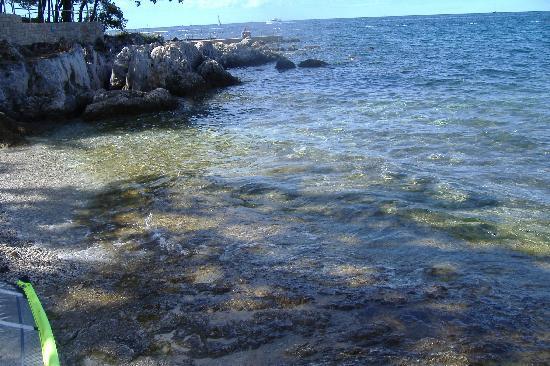 Camping Bijela Uvala: Beach_6