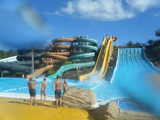 Hotel Riu Oliva Resort Fuerteventura
