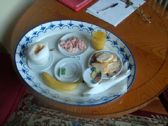 Suite Oriani : Breakfast