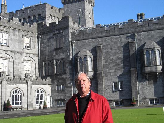 Blanchville House: Kilkenny Castle
