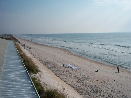 Topsail Beach照片