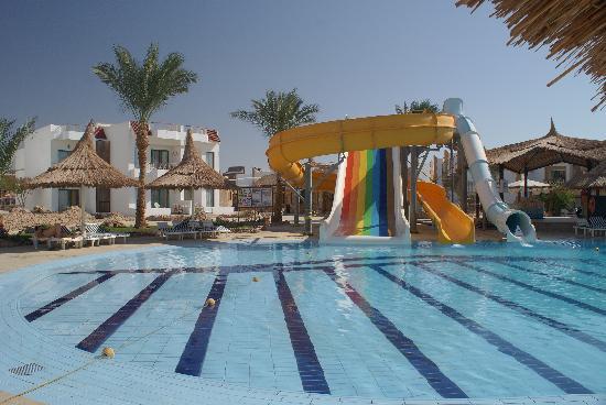 Gardenia Plaza Resort: kids pool