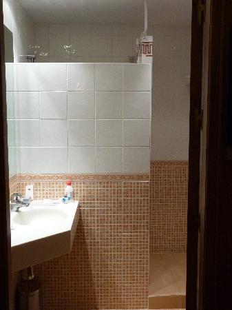 Rivera del Duero: Baño