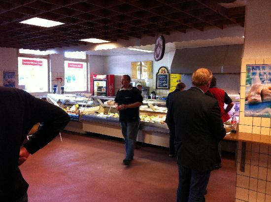 Fisch 2000, Bremerhaven - Restaurant Reviews, Phone Number & Photos ...